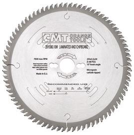 CMT Saw Blade Z96 b 10° ATB 300x30mm