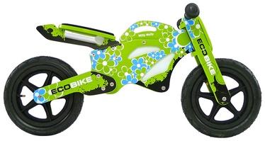 Milly Mally GTX Eco Bike Race Green 4720
