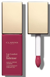 Huulepalsam Clarins Intense Lip Comfort Oil 03, 7 ml
