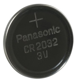 BATERIJAS PANASONIC LITHIUM CR2032 B1