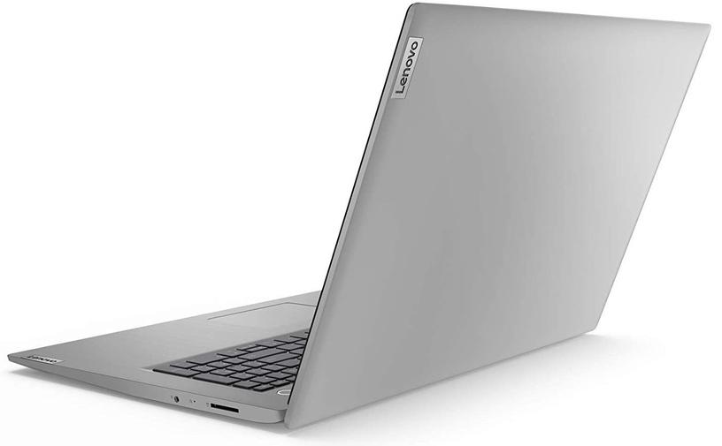 Lenovo IdeaPad 3-17ADA Platinum Gray 81W2002BPB PL