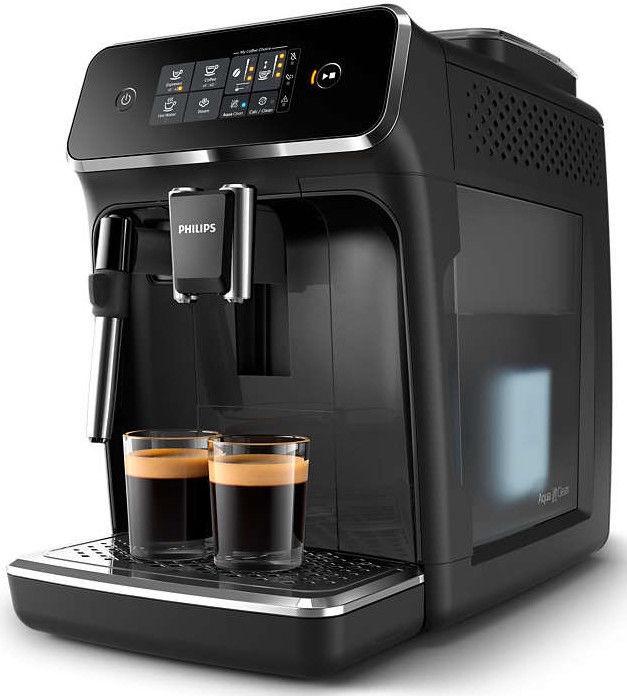 Philips Series 2200 Espresso Machine EP2224/40