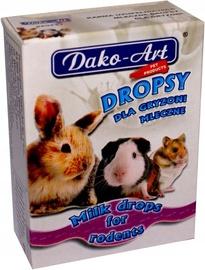 Dako-Art Milk Drops For Rodents 75g