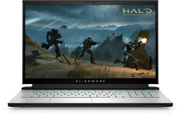Ноутбук Alienware m17 R4 1231 PL, 32GB, 17.3″