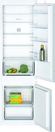 Įmontuojamas šaldytuvas Bosch KIV87NSF0