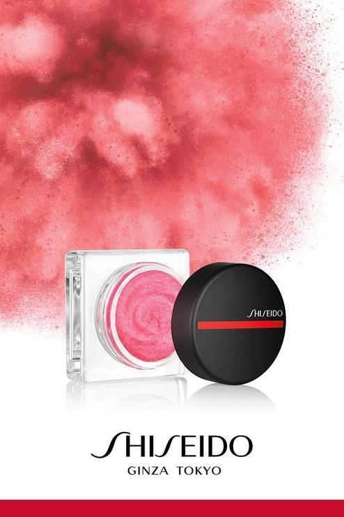 Põsepuna Shiseido Minimalist WhippedPowder 01, 5 g