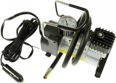 Bottari Big-Tire Compressor with Manometer 140PSI