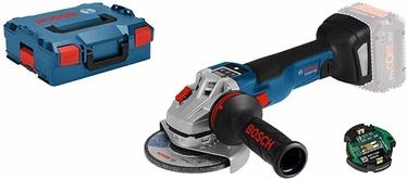 Bosch GWS 18V-10 SC Kit Angle Grinder w/o Battery
