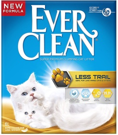 EverClean Less Trail 6L