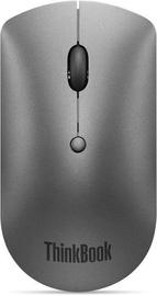 Lenovo ThinkBook Bluetooth Silent Mouse Iron Gray