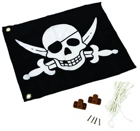 4IQ Pirate Flag