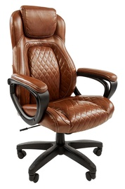 Chairman 432 Eco-leather Brown