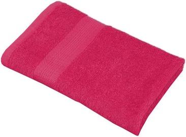 Bradley Towel 50x70cm Fuchsia