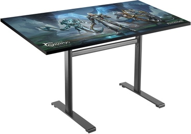WhiteShark Gaming Desk Ascended