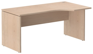 Skyland XTEN Desk XCET 169 Right Tiara Beech