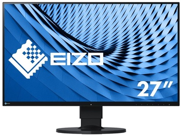 Monitorius Eizo FlexScan EV2780 Black