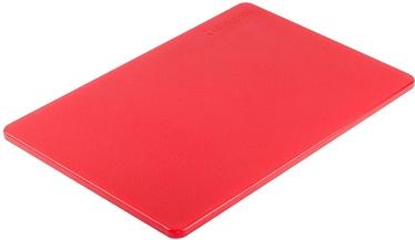 Stalgast Cutting Board 45x30cm Red