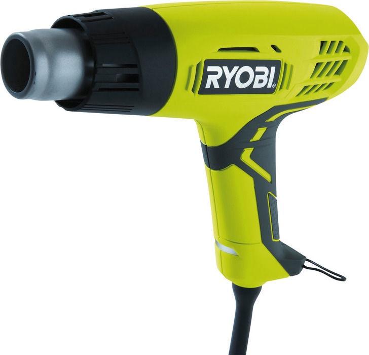 Ryobi EHG2000, 2000 W
