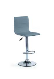 Baro kėdė Halmar H-21 Grey