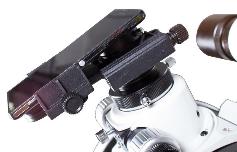 Adapter Levenhuk A10 Smartphone Adapter