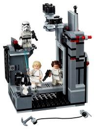 Konstruktor LEGO Star Wars Death Star Escape 75229
