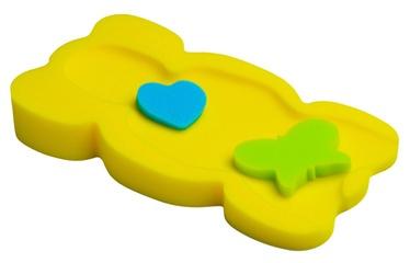 BabyOno Baby Bath Pads Elephant Midi Yellow