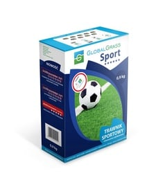 SPORDIMURU GLOBAL GRASS 900G