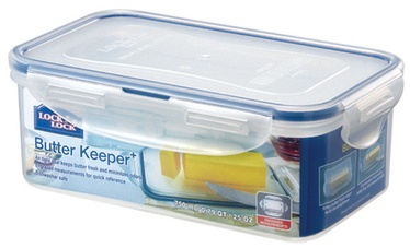 Lock&Lock Food Container Classics Rectangular For Butter 460ml
