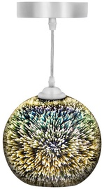 ActiveJet Ceiling Lamp Pendant 3D Ball