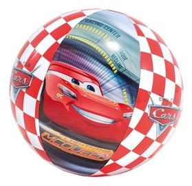 Volejbumba Intex Disney Cars, 610 x 610 mm