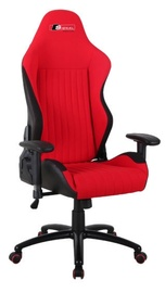 Signal Meble Alpina Office Chair Black/Red