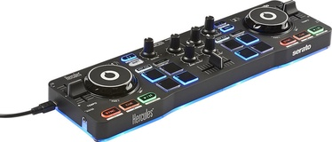 Hercules DJ Contol Starlight