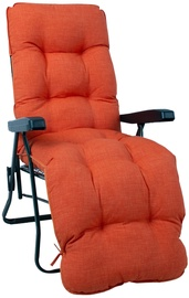 Home4you Baden-Baden Summer Chair Cover Orange