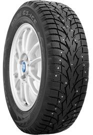 Žieminė automobilio padanga Toyo Tires G3 Ice Studded, 275/40 R22 107 T XL