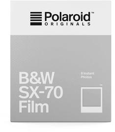 Fotolint Polaroid B&W SX-70, 8 tk