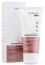Intīmās higiēnas želeja Cumlaude Lab Lubripiu Oleo Milk Cleanser 200ml