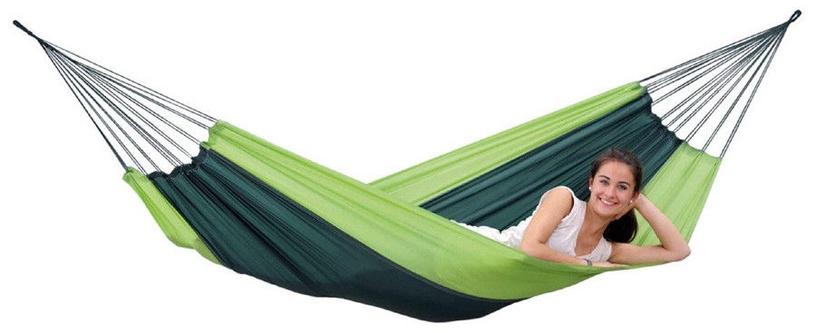 Amazonas Silk Traveller Forest Green