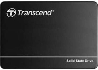 """Transcend SSD420K MLC 128GB 2.5"""" SATAIII TS128GSSD420K"""