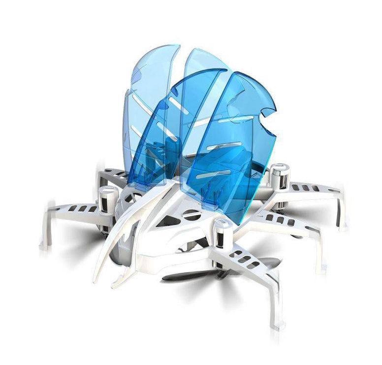 Rotaļu robots Silverlit Beetlebot