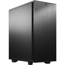 Fractal Design Define 7 Compact Black