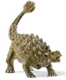 Žaislinė figūrėlė Schleich Dinosaurs Ankylosaurus 15023