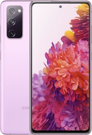 Mobilusis telefonas Samsung Galaxy S20 FE 5G, violetinis, 8GB/256GB