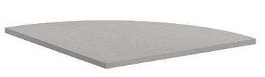 Skyland Imago PR-4 Table Extension 60x60x2.2cm Grey