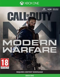 Žaidimas Call of Duty: Modern Warfare Xbox One