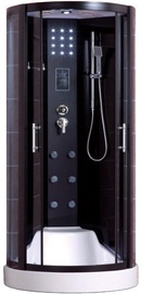 Vento Venezia Massage Shower 90x215x90