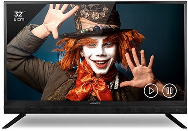 Televizorius AllView 32ATC5000-H-SB, HD