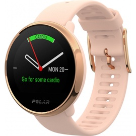Polar Ignite Rose Pink/Gold S