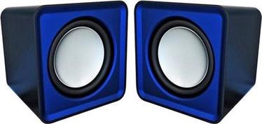 Omega OG01 2.0 Speakers Blue