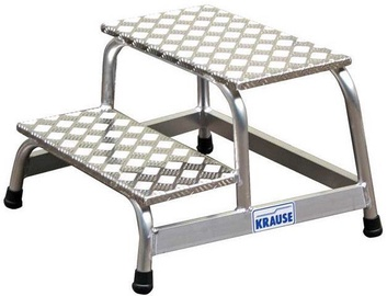 Krause Stabilo 2 Step Ladder 805027