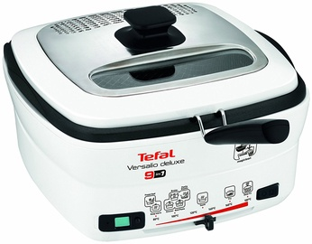 Fritieris Tefal Versalio Deluxe FR495070